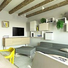 Mieszkanie Barska