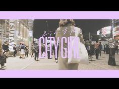 CITY GIRL / TOKYO HEALTH CLUB official MV - YouTube