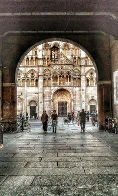 Duomo di Ferrara......