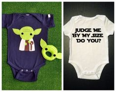 more star wars for Lee (a TON of stuff here) - Star Wars Onsies - Ideas of Star Wars Onsies - more star wars for Lee (a TON of stuff here) Star Wars Baby Clothes, Our Baby, Baby Boy, Baby Hacks, Baby Tips, Star Wars Onesie, Jennifer Lee, Star Wars Kids, Little Ones
