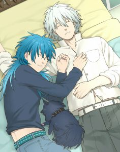 Aoba et Clear