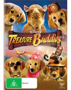 Holy Innocents' Episcopal School ~ Movie Night Sure To Be A Dog-Gone Good Time!