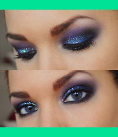 Purple | Gabriele M.'s Photo | Beautylish