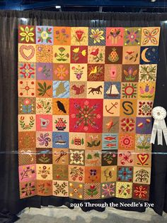 Telling Stories Through the Needle's Eye: International Quilt ... : quilting houston - Adamdwight.com