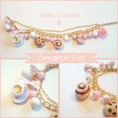 Vanilla Creazioni - Bijoux in fimo kawaii handmade