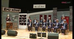 EXO LIVE! 한여름밤의 으르렁! (A Midsummer Night's Growl!)_With Shindong of Super...