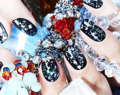 Nails Inc Nail Jewellery