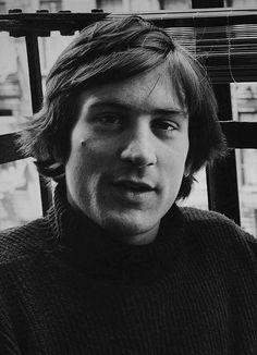 Robert De Niro ~ 1971 #celebrities