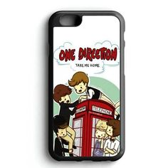 One Direction Take Me Home iPhone 7 Case