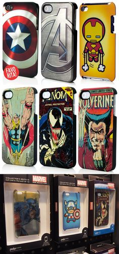 I need that iron man one!!