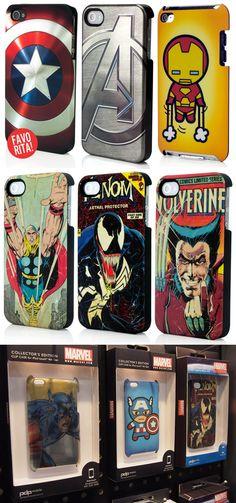 I need that iron man one!!