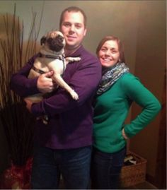 Role: Sales Team Pets: Gus (Pug)   Can You Tell Us Some More About Your Position Here at Freshpet?  I'm the Retail Coordinator for the Pet Specialty division. In other words, I manage Fre...