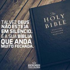 """""""Não deixe de falar as palavras deste Livro da Lei e de meditar nelas de dia e de noite para que você cumpra fielmente tudo o que nele está escrito. Só então os seus caminhos prosperarão e você será bem-sucedido."""" (Josué 1:8) ______________________ Curta nossa página no Facebook: http://ift.tt/1SBRZ2f ______________________ -> Curta Comente e compartilhe -> Marque seus amigos ______________________ #Deus #Jesus #Frases #Pray #Prayer #Hope #God #Dios #EspíritoSanto #HolySpirit #Love #Holy…"""