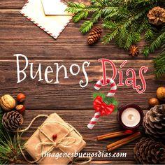 Imágenes de Feliz Navidad 2020 🎄 » Imágenes de Buenos Días