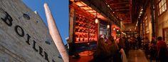 Boiler House Texas Grill & Wine Garden #SanAntonioTidbits