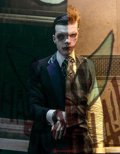Gotham Series, Gotham Cast, Gotham Tv, Jerome Valeska Joker, O Maskara, Cameron Monaghan Gotham, Gotham Characters, Gotham Joker, Shameless Tv Show