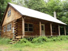 Found my cabin!