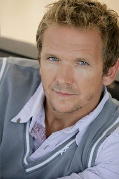 Sebastian Roché - GH bad boy.