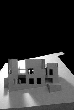 2009  Konrad and Gemma's home : TEd'A arquitectes
