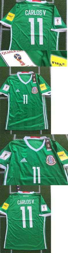 Men 123490: Mexico Jersey Soccer Jersey Carlos Vela Customized -> BUY IT NOW ONLY: $44 on eBay!