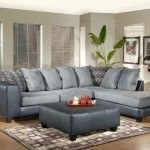 Coaster Furniture - Marci Sectional - 4157-TFD   SPECIAL PRICE: $1,069.00
