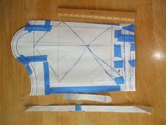 Ercc Glaison: Quiver pattern finalized