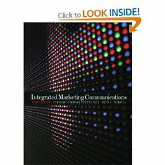Integrated Marketing Communications (3rd Edition): Amazon.ca: Keith J. Tuckwell: Books