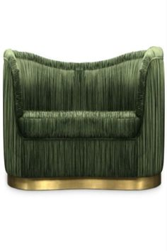 The Dakota is a Native American tribe, they compose two of the three main subcultures of the Sioux people, and are typically divided into the Eastern Dakota and Western Dakota. Our designer's passion for worldwide cultures aroused the desire to create DAKOTA Sofa. Upholstered in soft cotton velvet and with a base in matte aged brass, this velvet sofa will add a dash of luxury to any decor.