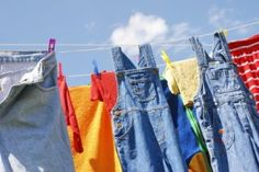 How to make your own laundry detergent to save money and be more self-sufficient