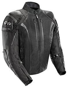 Joe Rocket Atomic Men's 5.0 Textile Motorcycle Jacket (Black, Large) - http://www.caraccessoriesonlinemarket.com/joe-rocket-atomic-mens-5-0-textile-motorcycle-jacket-black-large/  #Atomic, #Black, #Jacket, #Large, #MenS, #Motorcycle, #Rocket, #Textile #Jackets, #Motorcycle