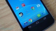 Android 4.2.2 spreads to Nexus 4 with new battery sounds (update: no LTE)