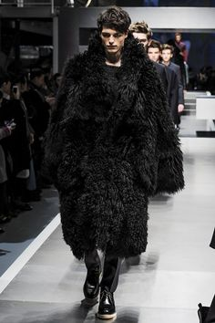 Fendi Autumn/Winter 2013-14