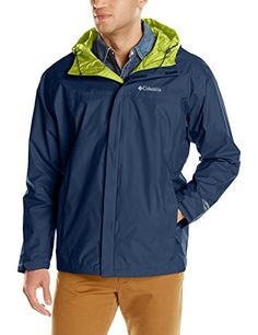 Top-notch rain protection in an ultralight package-this packable rain  jacket features full bb4c03354a74