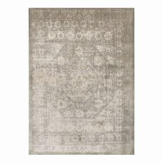 Rosby Easy Care Rug - Frontgate