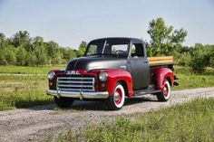 FOR SALE: Beautiful 1949 GMC 100 Pickup Truck | OldRide.com
