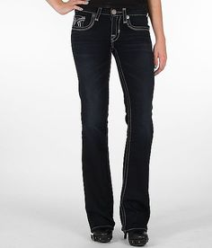 Big Star Vintage Liv Stretch Jean