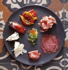 antipasti- Italian food in Jaffa review by Matkonation