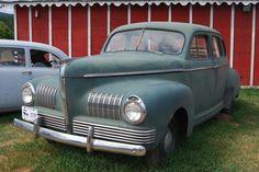 1941 Nash
