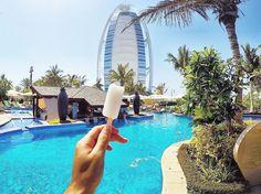 Dubai anyone? #YourGamblers #YourLifeYourMove  Another incredible Shot by @dannydayekh by yourgamblers