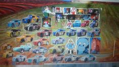 Little Engine That Could, Engineering, Painting, Art, Art Background, Painting Art, Kunst, Paintings, Performing Arts