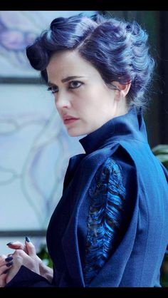 Colleen Atwood, Isabelle Adjani, Miss Peregrine's Peculiar Children, Actress Eva Green, Miss Peregrines Home For Peculiar, Casino Royale, French Actress, Tim Burton, Costume Design