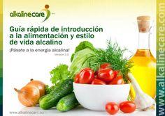Guía de Introducción a la Alimentación y Estilo de vida Alcalino. Pdf gratuito   La Cocina Alternativa