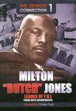 Milton 'Butch' Jones: The Detroit Connection 1 [DVD] [English] [2010]
