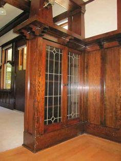 1906 Craftsman – Ellensburg, WA