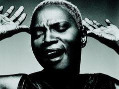 Angélique Kidjo at BAM 'Unbound' literary series