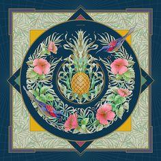 https://www.behance.net/gallery/22606309/Pineapple