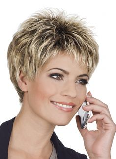 Short Hairstyles Endearing Top 12 Short Hairstyles For Older Women  Uthfashion  Short