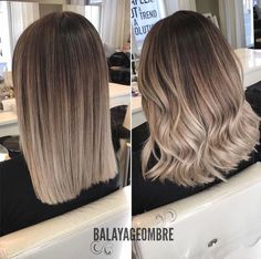 What Is Balayage? He...