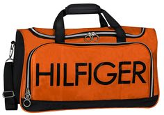 Tommy Hilfiger Belmont Collection 21' Duffle *** More info could be found at the image url. (This is an Amazon Affiliate link and I receive a commission for the sales)