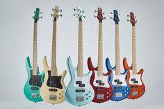 "Ibanez Guitars on Instagram: ""The NEW SRMD Mezzo Series is the medium scale bass you've been looking for! . . . #ibanez #ibanezbass #basslife #bass #bassporn #bassguitar…"" Ukulele, Violin, Bass Guitars, Ibanez, Harp, Scale, Medium, Music, Instagram"